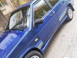 ВАЗ (Lada) 2115 (седан) 2005 года за 450 000 тг. в Караганда – фото 2