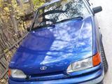 ВАЗ (Lada) 2115 (седан) 2005 года за 450 000 тг. в Караганда – фото 3