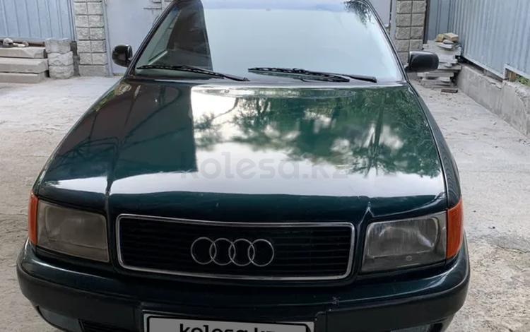 Audi 100 1993 года за 2 000 000 тг. в Алматы