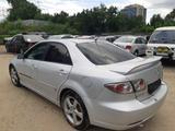 Mazda 6 2007 года за 1 800 000 тг. в Алматы – фото 3