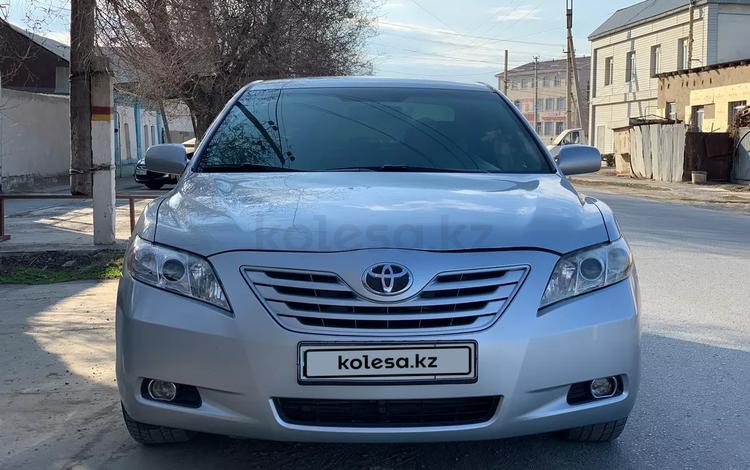 Toyota Camry 2006 года за 4 700 000 тг. в Кызылорда