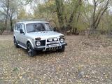 ВАЗ (Lada) 2131 (5-ти дверный) 2004 года за 1 350 000 тг. в Уральск