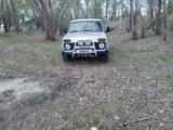 ВАЗ (Lada) 2131 (5-ти дверный) 2004 года за 1 350 000 тг. в Уральск – фото 2