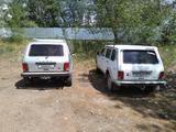 ВАЗ (Lada) 2131 (5-ти дверный) 2004 года за 1 350 000 тг. в Уральск – фото 3