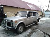 ВАЗ (Lada) 2131 (5-ти дверный) 2004 года за 1 350 000 тг. в Уральск – фото 5