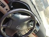Toyota Avensis 2003 года за 2 800 000 тг. в Жанаозен – фото 4