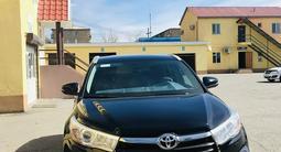 Toyota Highlander 2014 года за 17 500 000 тг. в Атырау – фото 2