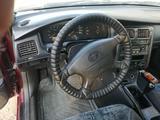 Toyota Carina E 1997 года за 2 200 000 тг. в Уральск – фото 4