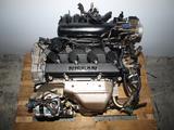 Контрактный двигатель (акпп) Nissan X-Trail QR20, QR25, QG15, QG18 за 185 000 тг. в Алматы