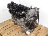 Контрактный двигатель (акпп) Nissan X-Trail QR20, QR25, QG15, QG18 за 185 000 тг. в Алматы – фото 4