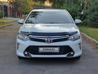 Toyota Camry 2017 года за 13 600 000 тг. в Алматы