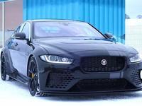 Обвес XE SV Project 8 для Jaguar XE в Алматы
