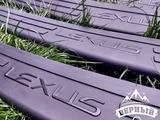 Накладка на задний бампер Lexus rx300, rx330, rx350 за 15 000 тг. в Алматы – фото 2