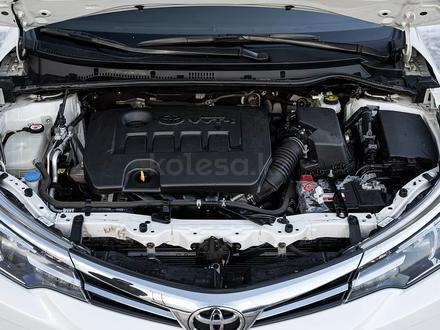 Toyota Corolla 2017 года за 7 000 000 тг. в Нур-Султан (Астана) – фото 14