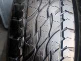 265-70-16 Bridgestone лето 4шт за 95 000 тг. в Алматы – фото 3