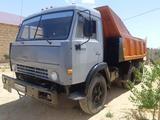 КамАЗ 2001 года за 5 500 000 тг. в Актау – фото 2