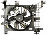 Электровентилятор рено дастер за 31 000 тг. в Актобе