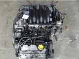 Двигатель Land Rover Freelander (ленд ровер фрилендер) за 55 444 тг. в Нур-Султан (Астана)