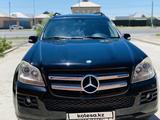 Mercedes-Benz GL 450 2006 года за 4 700 000 тг. в Кызылорда – фото 3