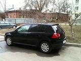 Volkswagen Golf 2004 года за 3 100 000 тг. в Алматы – фото 3