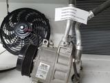 Компрессор кондиционера MB Spinter за 100 000 тг. в Алматы – фото 2