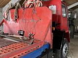 Ford  kargo 1997 года за 9 300 000 тг. в Костанай – фото 4