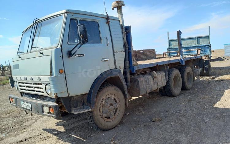 КамАЗ  5320 1985 года за 3 600 000 тг. в Атырау