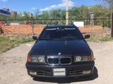 BMW 318 1996 года за 1 300 000 тг. в Караганда – фото 2