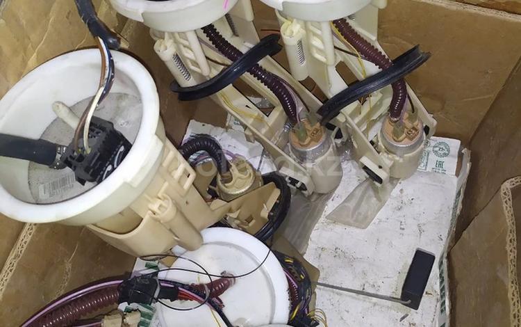 Бензонасос бензостанция топливный насос топливная станция датчик топлива за 20 000 тг. в Алматы