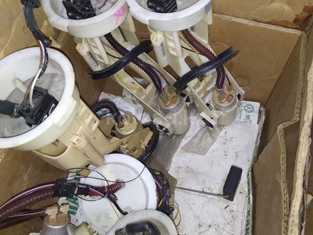 Бензонасос бензостанция топливный насос топливная станция датчик топлива за 20 000 тг. в Алматы – фото 2