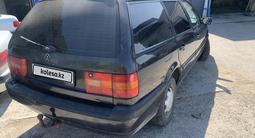 Volkswagen Passat 1994 года за 1 450 000 тг. в Тараз – фото 3