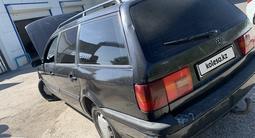 Volkswagen Passat 1994 года за 1 450 000 тг. в Тараз – фото 4