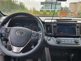 Toyota RAV 4 2018 года за 11 500 000 тг. в Атырау – фото 5