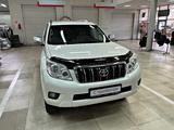 Toyota Land Cruiser Prado 2012 года за 13 570 000 тг. в Алматы