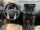 Toyota Land Cruiser Prado 2012 года за 13 570 000 тг. в Алматы – фото 5