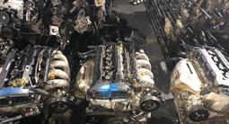 Двигатель за 415 000 тг. в Алматы