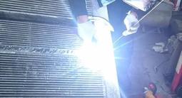 Ремонт пластиковых алюминиевых латуни вых радиаторов в Алматы – фото 5
