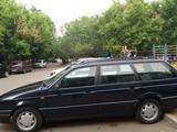 Volkswagen Passat 1992 года за 1 500 000 тг. в Нур-Султан (Астана) – фото 3