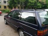 Volkswagen Passat 1992 года за 1 500 000 тг. в Нур-Султан (Астана) – фото 5