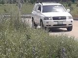 Toyota Highlander 2006 года за 6 400 000 тг. в Алматы – фото 4