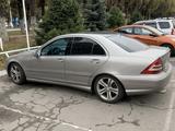 Mercedes-Benz C 230 2005 года за 3 000 000 тг. в Алматы