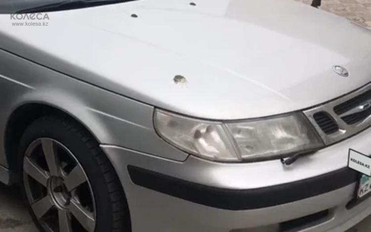 Saab 9-5 2000 года за 1 750 000 тг. в Актау