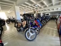 Новые мотоциклы с документами 2020 года за 400 000 тг. в Актобе