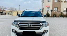 Toyota Land Cruiser 2019 года за 39 500 000 тг. в Актау