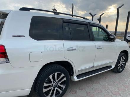 Toyota Land Cruiser 2019 года за 39 500 000 тг. в Актау – фото 2