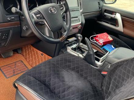 Toyota Land Cruiser 2019 года за 39 500 000 тг. в Актау – фото 5