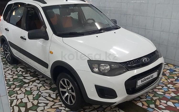 ВАЗ (Lada) 2194 (универсал) 2015 года за 2 750 000 тг. в Тараз