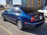 Volkswagen Passat 2004 года за 2 500 000 тг. в Актау – фото 4