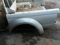 На пикап нп300 кузов за 450 000 тг. в Алматы