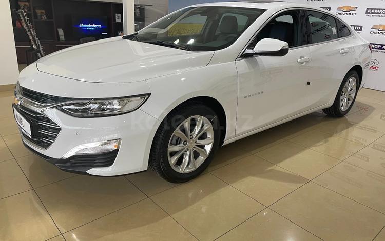 Chevrolet Malibu 2,0T LT 2021 года за 9 990 000 тг. в Павлодар